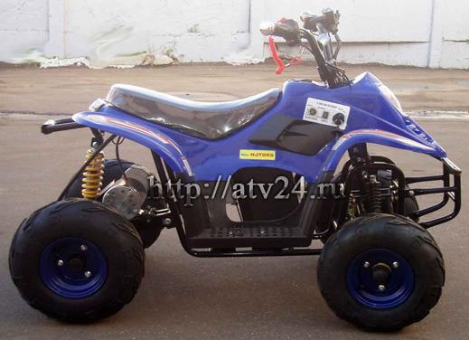 Купить в Санкт-Петербурге детский квадроцикл ATV211