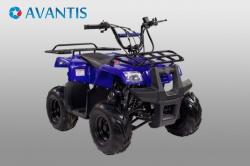 Купить в Санкт-Петербурге детский бензиновый квадроцикл AVANTIS RACER LITE