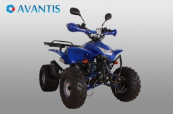 Купить в Санкт-Петербурге детский бензиновый квадроцикл AVANTIS TERMIT LUX