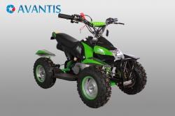 Электромобили, детские машины, квадроцикл для детей от 3-х лет ATV CS E9052