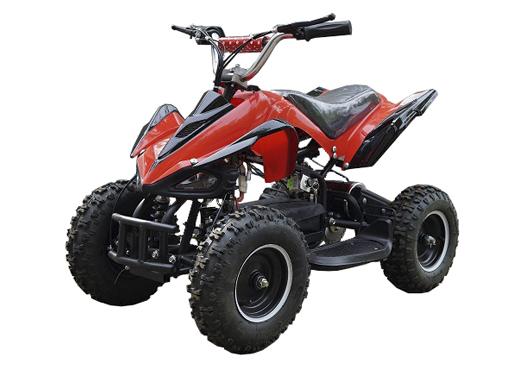 Купить в Санкт-Петербурге детский квадроцикл ELECTRO RACER 500