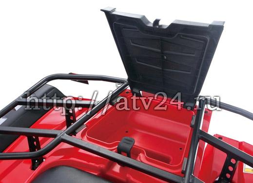 Бензиновый квадроцикл WELS ATV 300