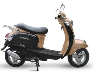 Продажа скутеров WELS в Санкт-Петербурге на сайте atv24.ru