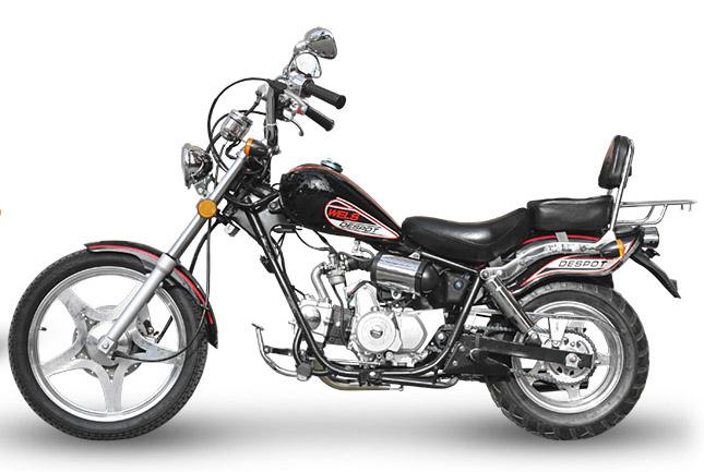 Мопед Despot Harley