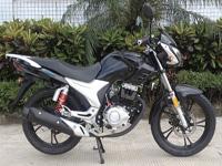 Мотоцикл Wels Gold