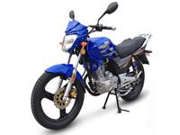 Мотоцикл Wels Planeta Sport