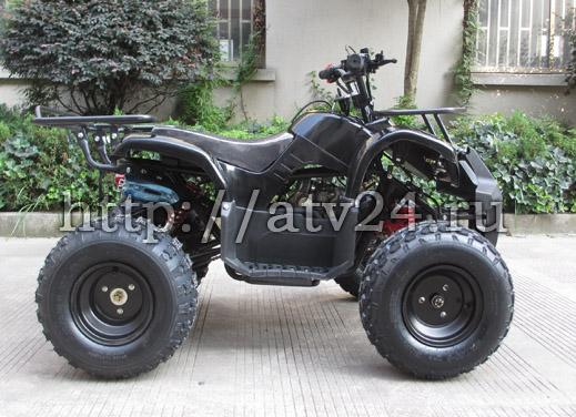 Детский бензиновый квадроцикл HUMMER 125cc 8'