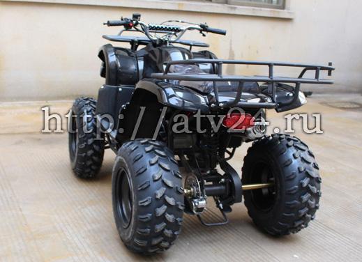 Бензиновый квадроцикл HUMMER ATV150 10'