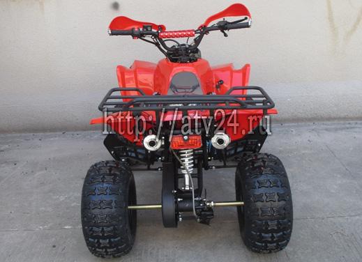 Детский бензиновый квадроцикл RAZOR 125cc 8'