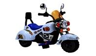 Купить в Санкт-Петербурге не дорогой детский электромотоцикл B19
