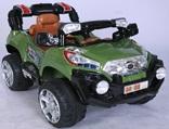 Купить в Санкт-Петербурге не дорогой детский электромобиль JJ20865288;12V)