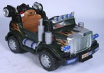 Купить в Санкт-Петербурге не дорогой детский электромобиль JJ215