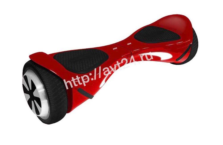 Гироскутер CROSSWAY X (8
