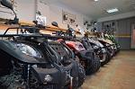 Квадроциклы, питбайки для детей и взрослых