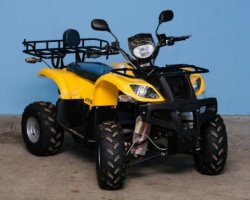 Купить в Санкт-Петербурге детский квадроцикл Armada ATV150B