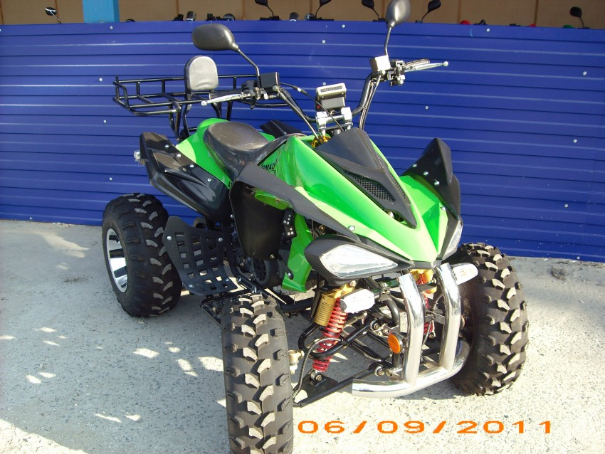 Купить в Санкт-Петербурге квадроцикл Armada ATV150D