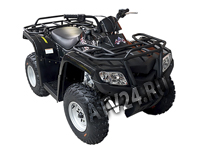 Бензиновый квадроцикл ARMADA 200L