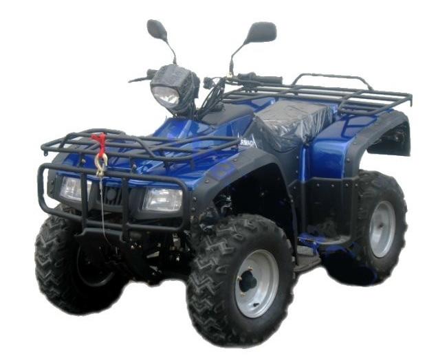 Купить в Санкт-Петербурге квадроцикл Armada ATV250B