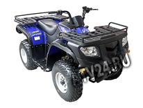 Купить в Санкт-Петербурге квадроцикл Armada ATV250L