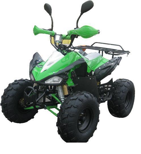 Купить в Санкт-Петербурге детский квадроцикл Armada ATV50D