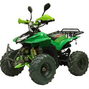 Купить в Санкт-Петербурге детский квадроцикл Armada ATV50E