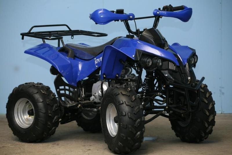Купить в Санкт-Петербурге детский квадроцикл Armada ATV50G