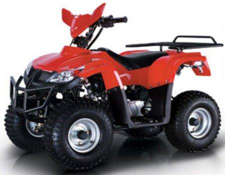 Купить в Санкт-Петербурге детский квадроцикл Armada ATV50I