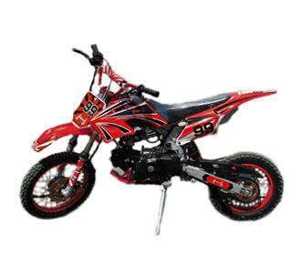 Купить в Санкт-Петербурге мини-мотоцикл Питбайк Armada PB125CC