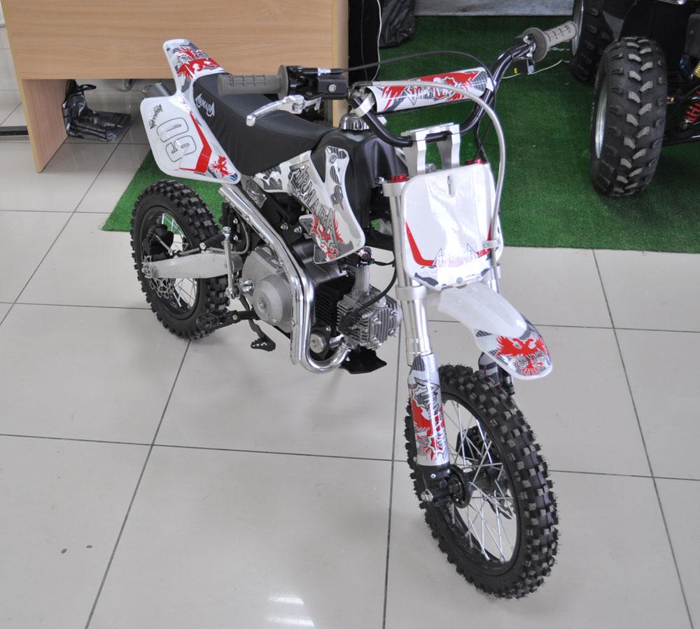 Мини-мотоцикл питбайк armada pb110sa