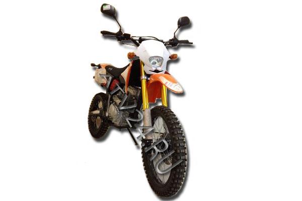 Купить в Санкт-Петербурге мини-мотоцикл Питбайк Armada PB140
