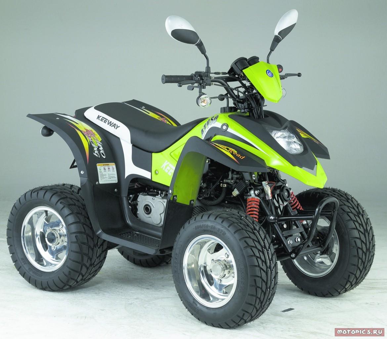 raptor 500 квадроцикл