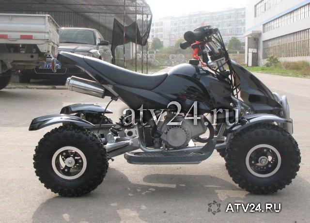 Купить в Санкт-Петербурге детский квадроцикл E-ATV CS-E9051