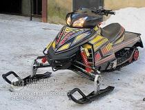Купить в Санкт-Петербурге снегоходы WELSMOTOR 250