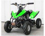 Электрический детский квадроцикл. Мини квадроцикл E-ATV CS-E9054